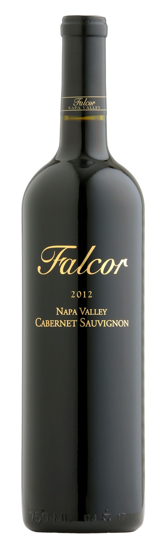 2012 Napa Valley Cabernet Product Image