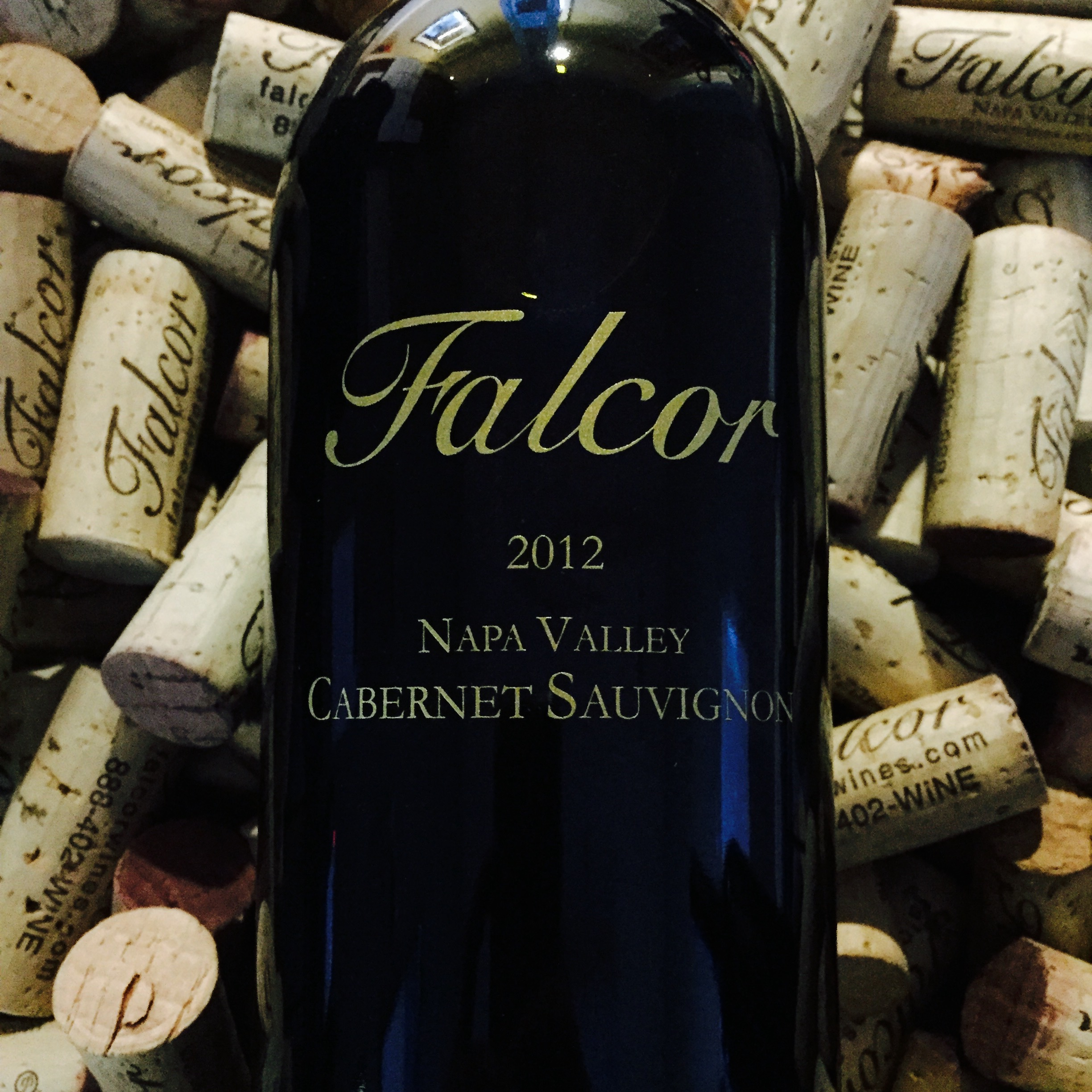Product Image for 2012 Napa Valley Cabernet 3L
