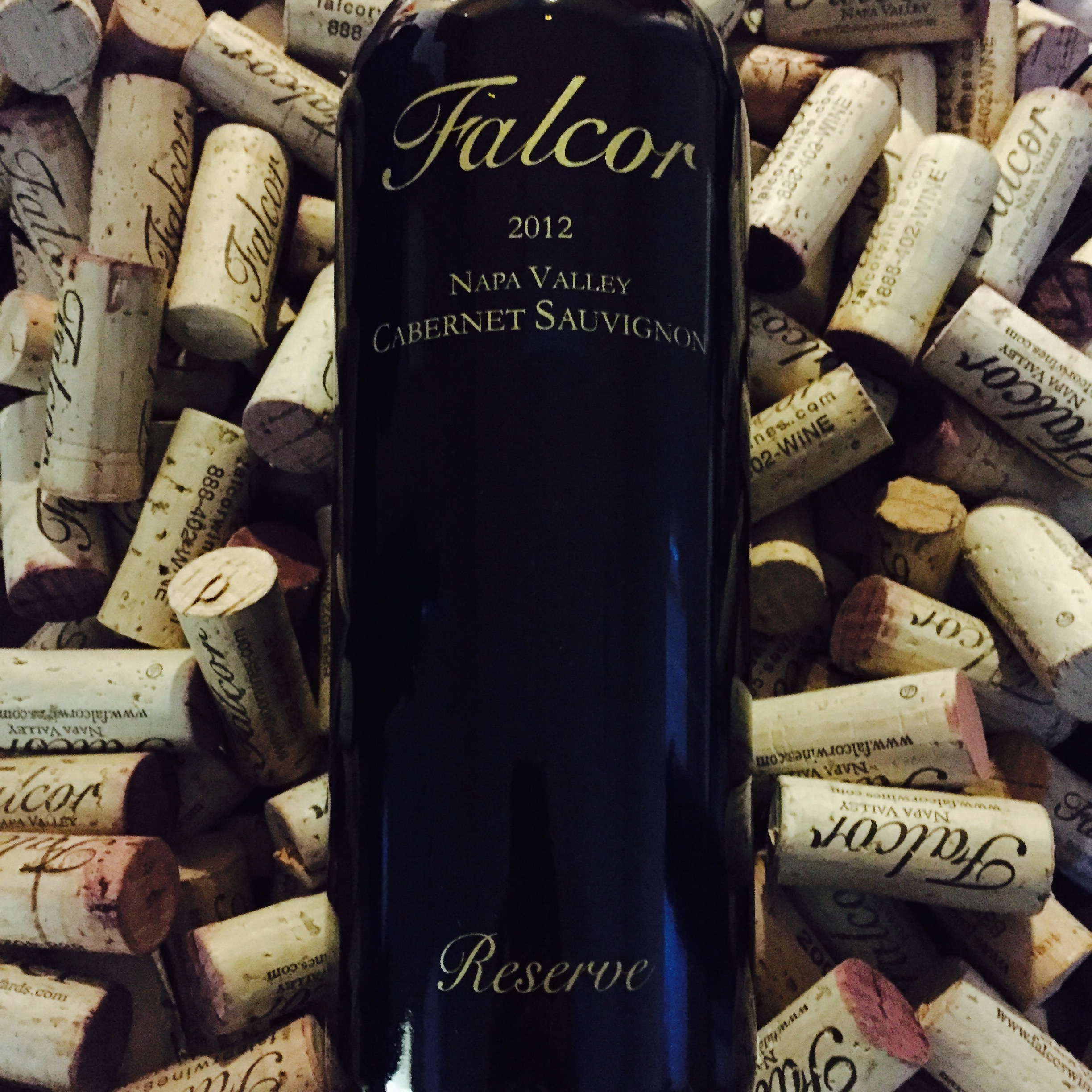 Product Image for 2012 Reserve Cabernet 3L